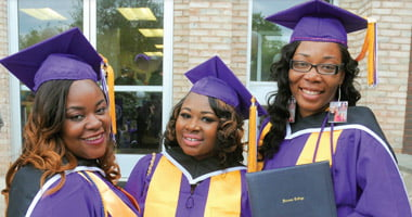 Human Services associate's degree with Beyond Literacy and Harcum College in Philadelphia, PA